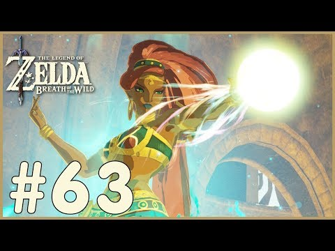 Zelda: Breath Of The Wild  Urbosas Fury 63