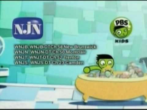 2010 NJN PBS Kids ID