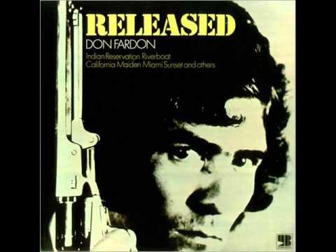 don fardon   california maiden 1970 rare