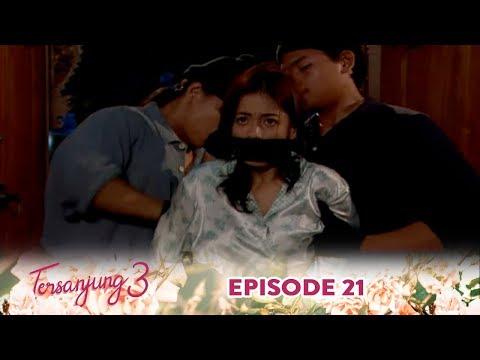 Indah Diculik - Tersanjung Season 3 Episode 21 Part 1