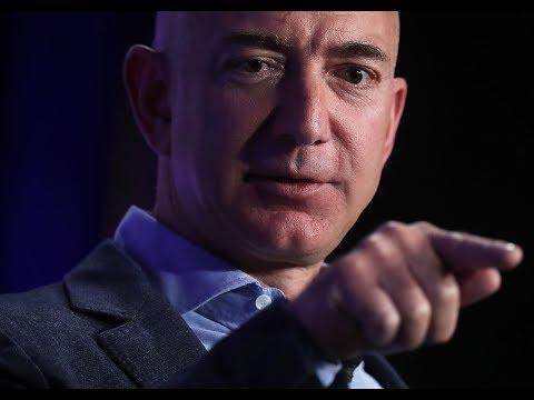 Amazon Eliminates Bonuses & Stock Awards To Pay For Wage Increases