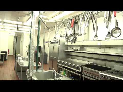 WSTF Cafe Video 2014
