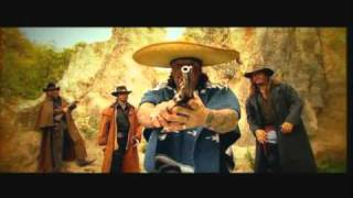 Ganxsta Zolee És A Kartel - A legnagyobb pofon (klip)