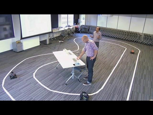 Mastering Your Autonomous Vehicle