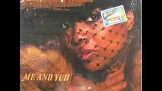 JEANIE TRACY - I want you (1982)