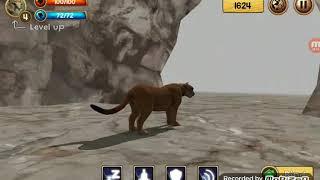 Играю в симулятор животного