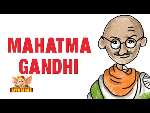 12 Things You Didn't Know About Mahatma Gandhi