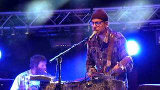 Grandaddy - Summer Here Kids (Live in Malmö, August 22nd, 2012)