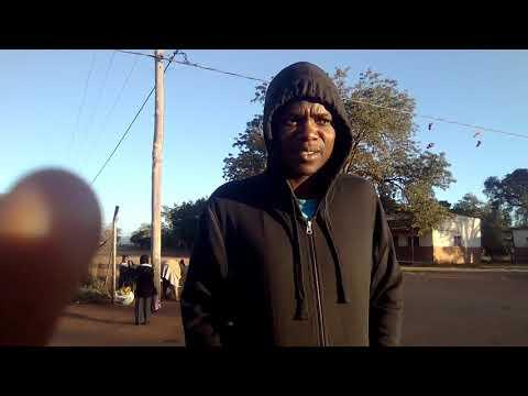 Malamulele village in block D. Limpopo province