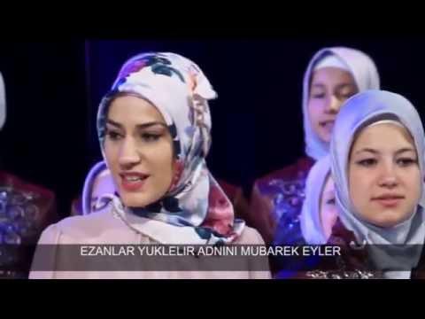 Orkestra Muslimah Cantik Albania