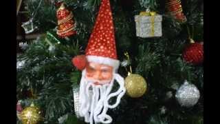 Bethel Marthoma Church Neredmet Christmas Carol 2012