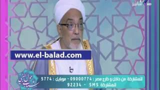 بالفيديو..«داعية إسلامي»: عبدالرحمن بن عوف كان «بيل جيتس» العهد النبوي
