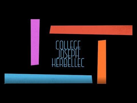 Bienvenue au collège Joseph Kerbellec de Quéven