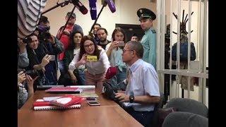 Улюкаев призвал Сечина «не пенять на зеркало»
