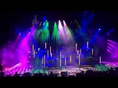 Pretty Lights - 2016 Red Rocks