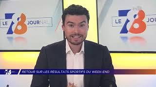 Sport : Tour d'horizon de l'actualité sportive du 5 et 6 octobre