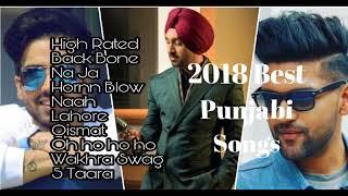 20 Minutes 10 Best Punjabi Songs 2018