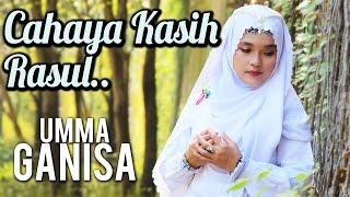 Download Mp3 Cahaya Kasih Rasul ❤ Umma Ganisa - Media Record