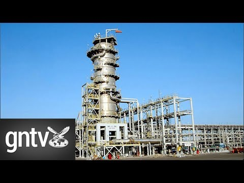Daily Business Wrap -  Saudi Arabia pumped record oil in November