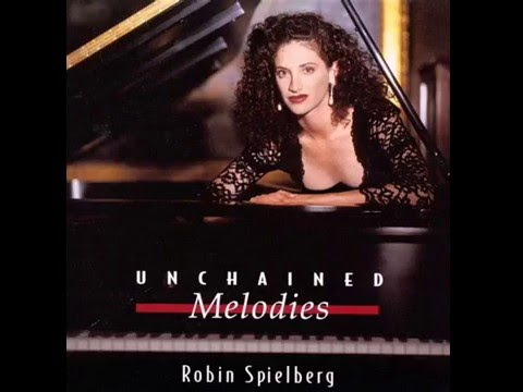 Robin Spielberg - Unchained Melody