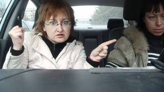 comedy artist POLYAKOVA LENA journalist presenter )