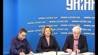 Сегодня днепровские склоны и острова Киева находятся под защитой на законодательном уровне