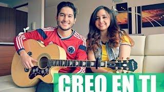 Cover Creo en Ti - Julio Melgar / #HopeTV