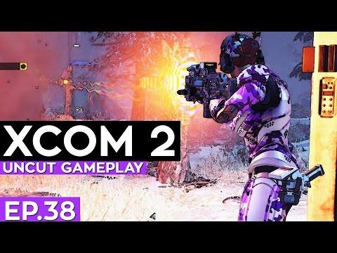 [UNCUT] XCOM 2 Playthrough - The Sniper Team (ep. 38)