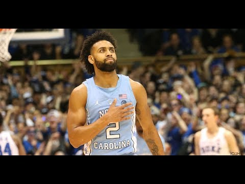 ICTV: Joel Berry Says 'I Played Scared As Hell'