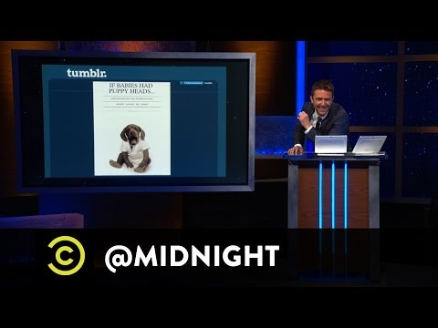 Midnight with Chris Hardwick