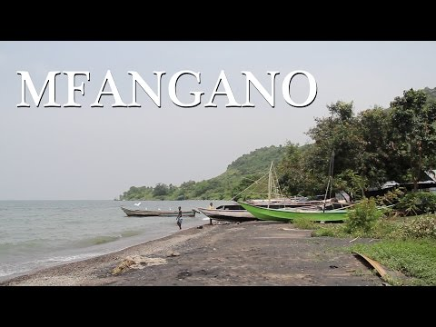 MFANGANO - Full Documentary 2013