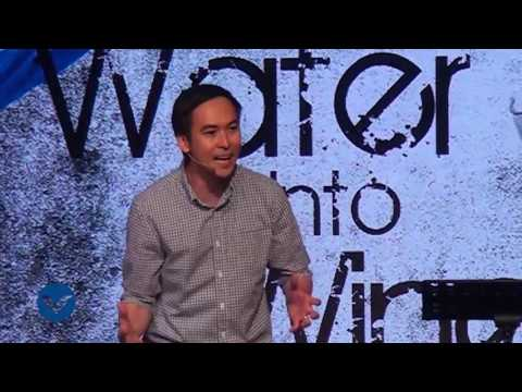 Beyond the Signs - Week 1 - Wedding at Cana Pastor Ryan Tan