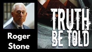 Roger Stone says