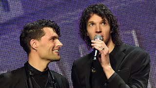 Who Is For King and Country? Dolly Parton's CMA Awards Partner