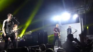 Die Toten Hosen - Wehende Fahnen Live in Dresden 12.05.2015