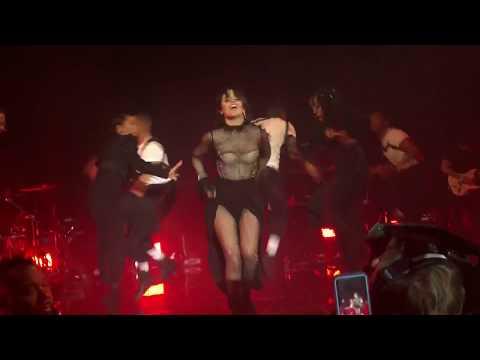 Camila Cabello NBTS Tour