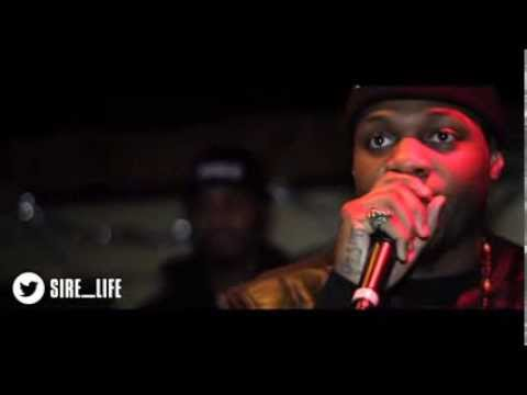 Sire & The Royal Family Performing Live @ The Flat | Brooklyn, NY