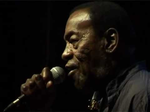 Blues by Sonny Simmons & The Cosmosamatics