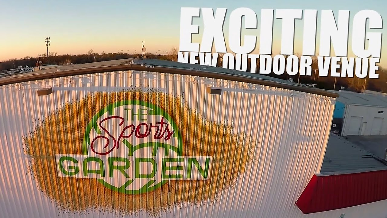 Group Dynamix & Sports Garden DFW - YouTube