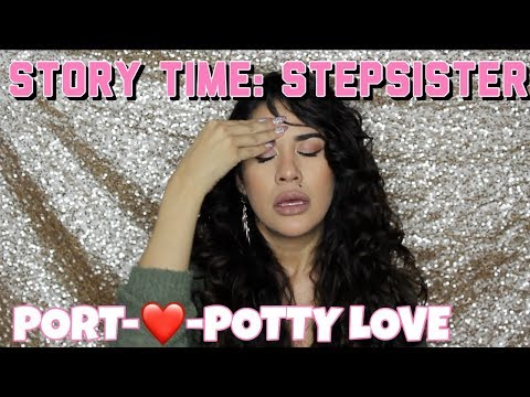 STORYTIME: PORT-A-POTTY LOVE PART 1