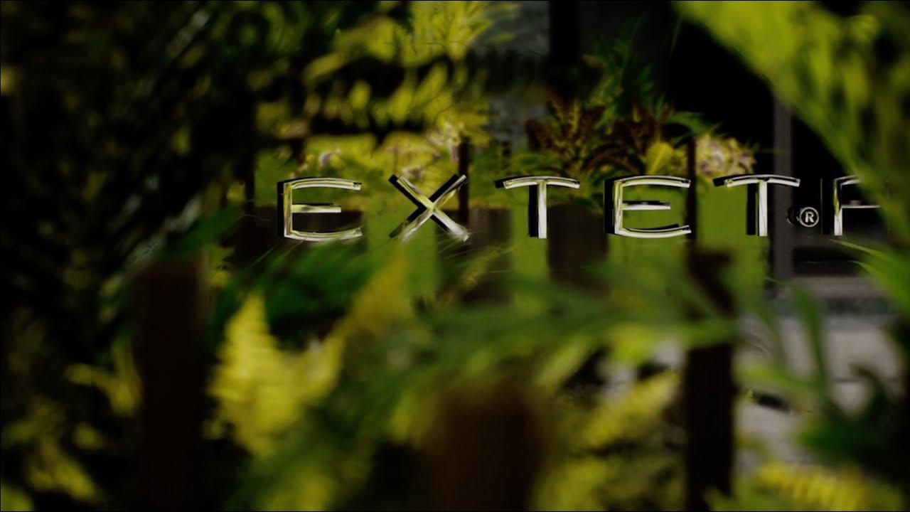 Exteta's New Flagship Store