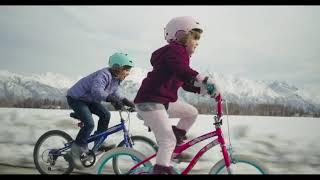 Lileina Joy: Alaska's Gift | COVID PSA