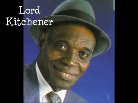 Lord Kitchener Mix