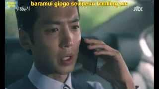 [MV/Eng/Rom] Cruel City OST Kim Yong Jin - Hurt