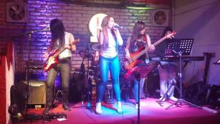 ZOMBIE COVER BY CANDY BAND LIVE AT THE HERITAGE, PETALING JAYA - 14TH JANUARY 2017