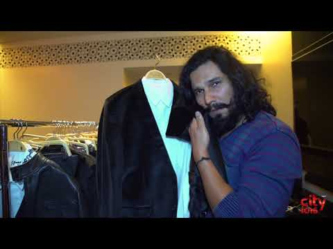 Fashion In The City - Randeep Hooda Special