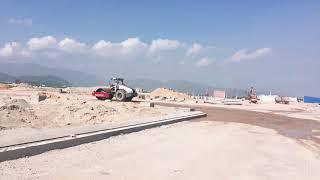 Tiến Độ Khu B1 Dự Án Khu Đô Thị Mới An Phú Thịnh Quy Nhơn Ngày 23/04/2019