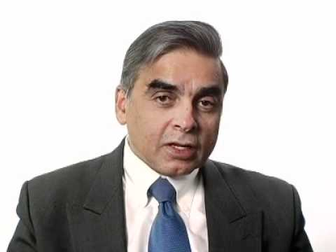 Kishore Mahbubani: What does Asia not understand about the W