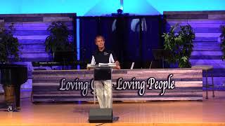Crosstalk(09/30/2020 - 6PM - Pastor Bill Brylinger)