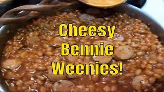 Cheesy Beenie Weenies